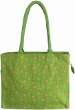Aaltex Hand-held Bag (Green)