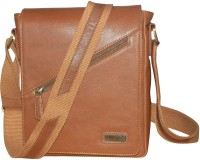 Kan Sling Bag(Brown)
