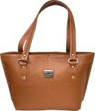 Fashion Rain Shoulder Bag (Tan)