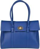 Lomond Messenger Bag (Blue)