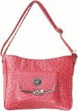 Eclat Shoulder Bag (Red)