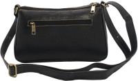 Prezia Hand-held Bag(Black)