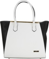 AND Tote(OFF WHITE /BLACK)
