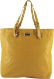 Weigel & Fox Shoulder Bag (Yellow)