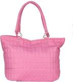TeesTadka Hand-held Bag (Pink)