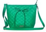 Bern Shoulder Bag (Green)