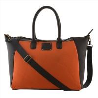 HAMMER COAL Shoulder Bag