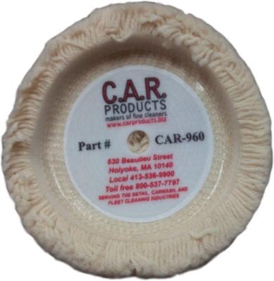 C.A.R. 960 Wool Hand Pad