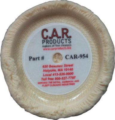 C.A.R. 954 Wool Hand Pad