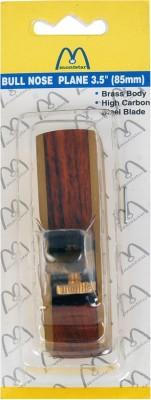 Montstar MS-5512 Brass, Wood Hand Plane