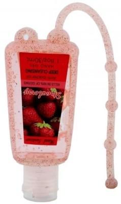 Enigma Strawberry Hand Sanitizer