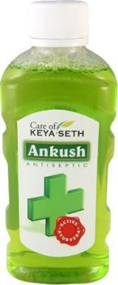 Keya Seth Ankush Hand Wash & Hand Sanitizer