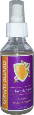 Ariva Scenti Guard, Surface Hand Sanitizer