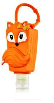 Bloomsberry Fox holder Hand Sanitizer