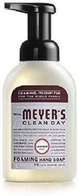 Mrs. Meyer's Clean Day clean day foaming hand soap - lemon