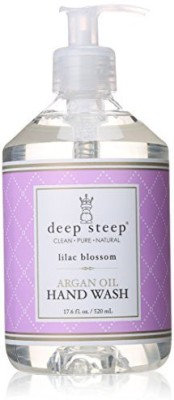 Deep Steep Lilac Blossom