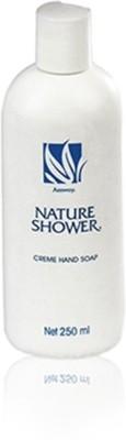 Amway Nature Shower Creme Hand Wash