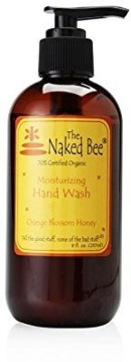 The Naked Bee NBHWO-B8