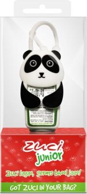 Zuci Junior +Panda Bag Tag Box Pack Hand Sanitizer