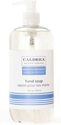 Caldrea Essential Collection herbs of provence hand soap -