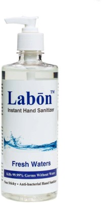 Labon Instant - Fresh Waters Hand Sanitizer