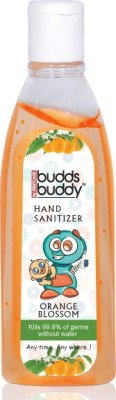 Buddsbuddy - Orange Blossom 100ML Hand Sanitizer(100 ml)