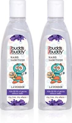 Buddsbuddy - Lavender 50ML Hand Sanitizer(100 ml)