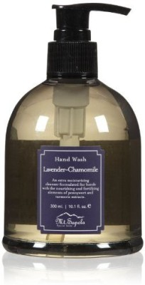 Mt. Sapola usa lavender-chamomile hand wash