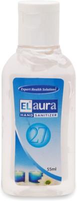 Dr. Lal's Expertise El Aura Wash Hand Sanitizer