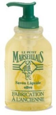 Le Petit Marseillais olive liquid hand soap