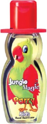 JungleMagic Parry 2 bottles Hand Sanitizer(100 ml)