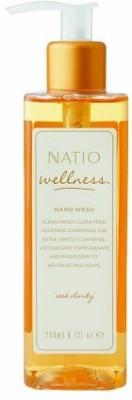 Natio Wellness Hand Wash