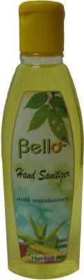Bello with moisturiser Hand Sanitizer
