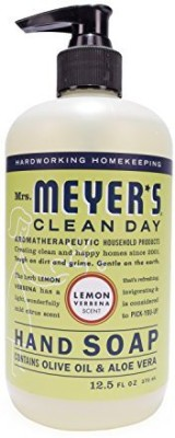 Mrs. Meyer's Clean Day UK-175