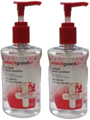 Infectiguard Instant Hand Sanitizer