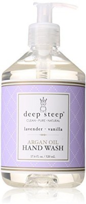 Deep Steep Lavender Vanilla