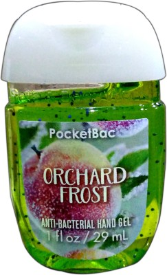 Bath & Body Works Orchard Frost Anti-Bacterial Hand Sanitizer