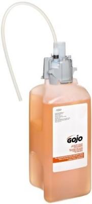 Gojo 8562-02 cx luxury foam antibacterial handwash (case of 2)