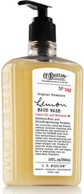 C. O. Bigelow Lemon - No.1142 Hand Wash