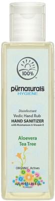 Pure Naturals Tea Tree Hand Sanitizer