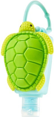 Moments Turtle Silicon Holder Hand Sanitizer