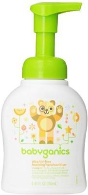 BabyGanics 01068 our bundle