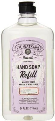 J.R. Watkins j. r. watkins liquid hand soap refill - lavender - 24