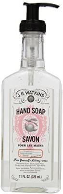 Watkins liquid hand soap, grape fruit