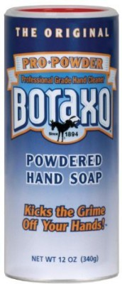 Dial 1758078 boraxo powdered hand soap (pack of 12)