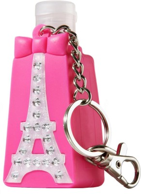 Moments Eiffel Tower Silicon Holder for 29ml Bottle Hand Sanitizer