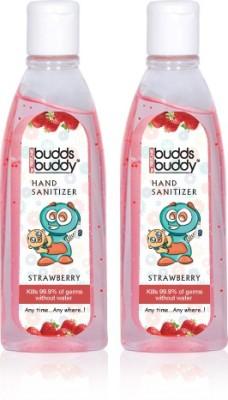 Buddsbuddy - Strawberry 50ML Hand Sanitizer(100 ml)