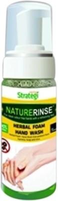 Herbal Strategi NatureRinse Hand Wash