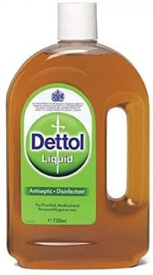 Dettol antiseptic liquid 750ml (england)