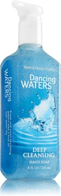 Bath & Body Works Dancing Waters Hand Wash